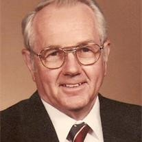 Obituary Of Lawrence Brown Diuguid Funeral Service Proudly Serv