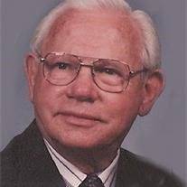 Obituary of William McKenna | Funeral Homes & Cremation Services |